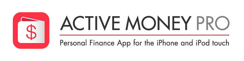 Active Money Logo